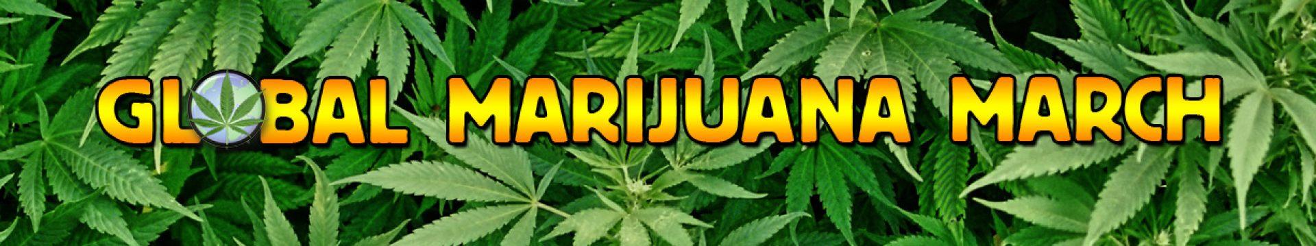 Global Marijuana March Dortmund